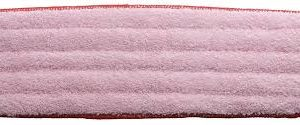 Oates Microfibre Mop Cover Red  40cm