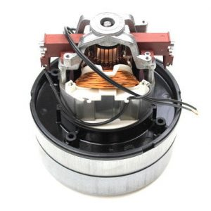 PACVAC Bypass Motor 2 Stage (Superpro Duo)