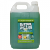 Enzyme Wizard All Purpose Surface Spray 5ltr