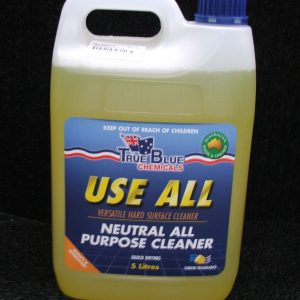 Useall pH Neutral Cleaner x 5L