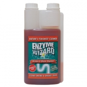 Enzyme Wizard Grease & Waste Digester 1ltr Twin