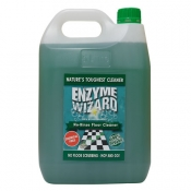 Enzyme Wizard No Rinse Floor Cleaner 5ltr