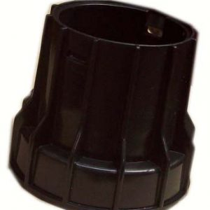 Machine End – Swivel Connector 32mm – Henry