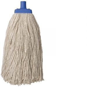 Cotton Mop Head 600gm – Oates Contractor