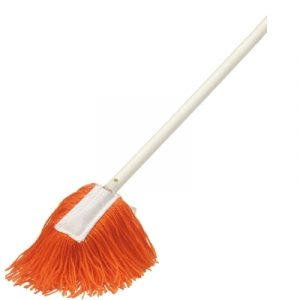 Hand Duster Mop – Modacrylic with 90cm handle