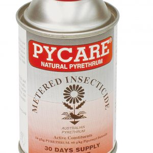 PYsect Food Area Safe Insecticide Refill Can 150g
