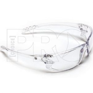 Safety Glasses 9900 Series – Clear