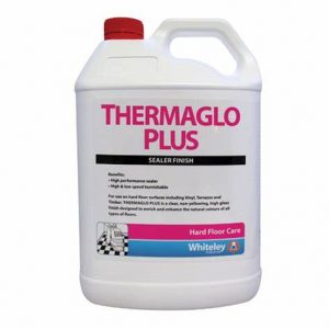 Whiteley Thermaglo Plus  Sealer Finish 5ltr